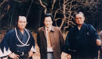 鞍馬天狗9話淀の川舟改題流狼1981.2.14放映.jpg
